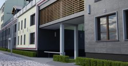 Dzīvoklis City Home projektā