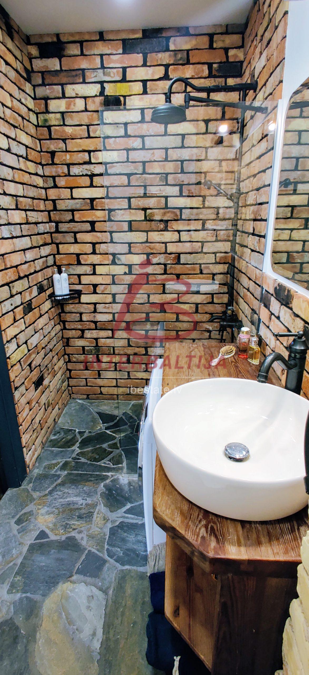 Pārdod elegantu dzīvokli Ziepniekkalnā
