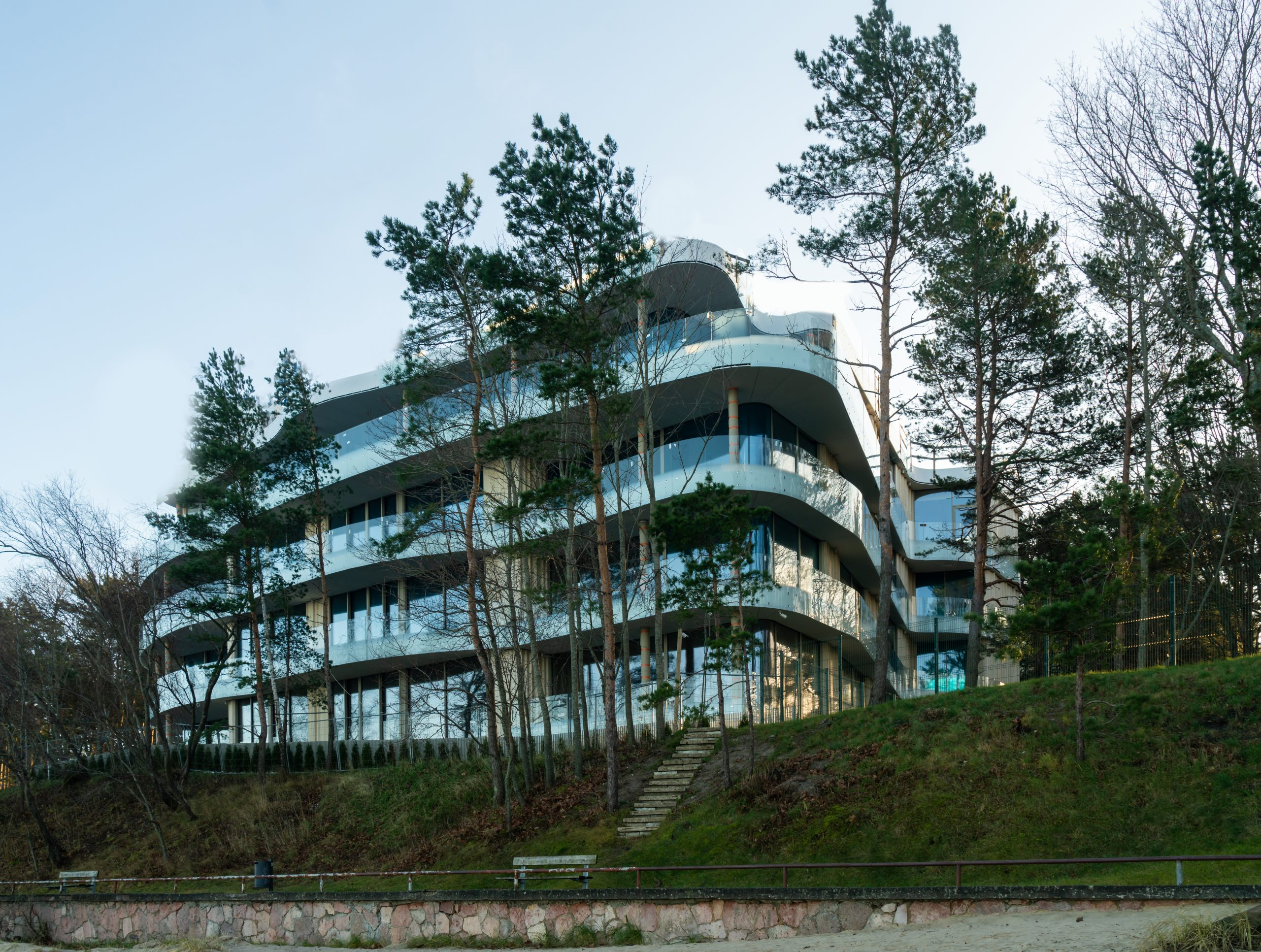Sea Breeze, Jūrmala