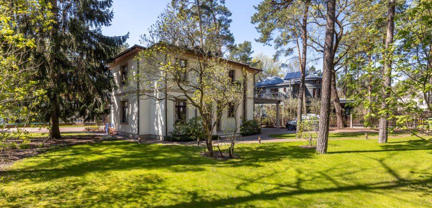Māja Mežaparkā